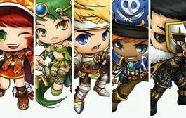 MapleStory: Cygnus Knights Edition